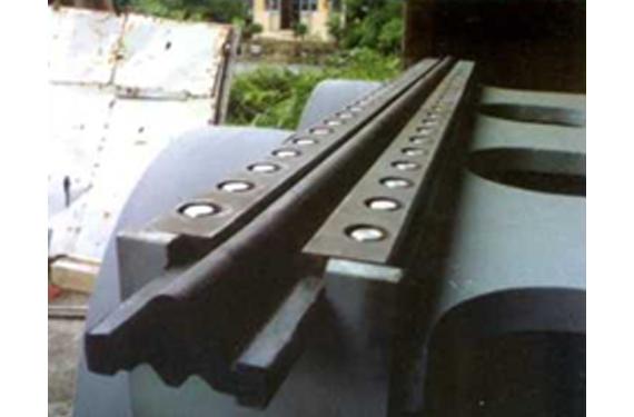 Gioăng thủy điện 03